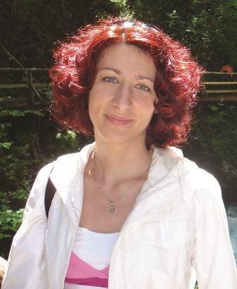 Irma Jogić