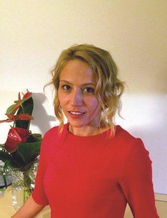Alenka Nečemer