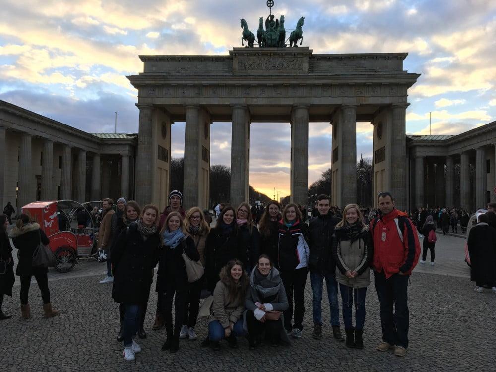 Berlin 2017 vrata