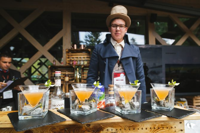 15. G&T Cup Bled